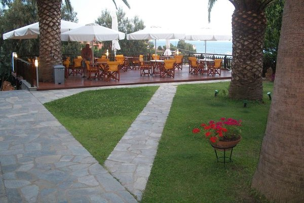 Hotel Filoxenia - фото 19