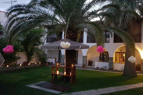 Hotel Filoxenia - фото 20