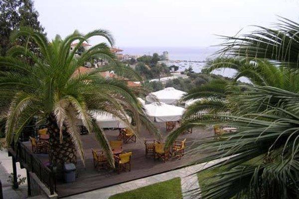 Hotel Filoxenia - фото 21