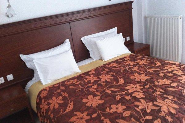 Hotel Filoxenia - 3