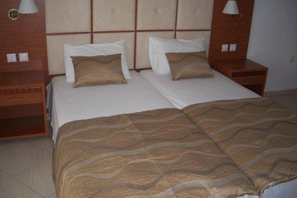 Hotel Filoxenia - фото 5
