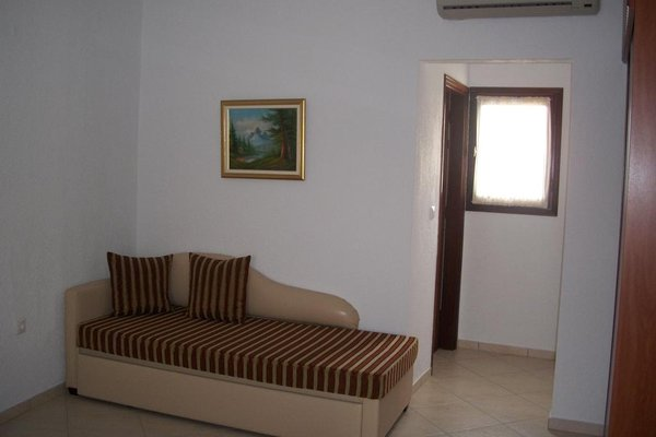 Hotel Filoxenia - фото 6