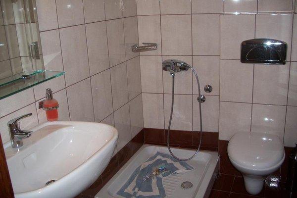 Hotel Filoxenia - фото 8