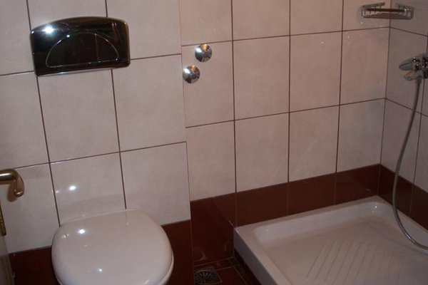 Hotel Filoxenia - фото 9