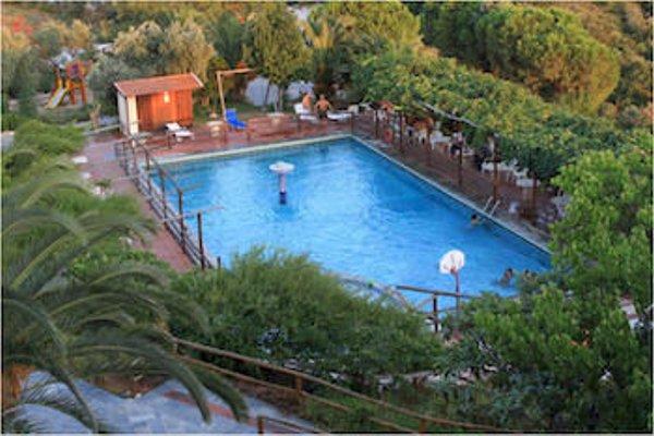 Athorama Hotel - 16