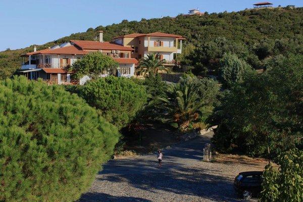 Athorama Hotel - 18