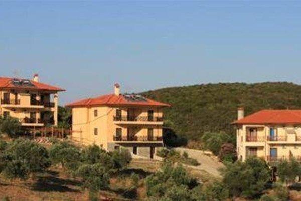 Athorama Hotel - 20
