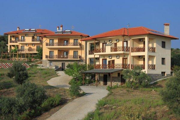 Athorama Hotel - 21