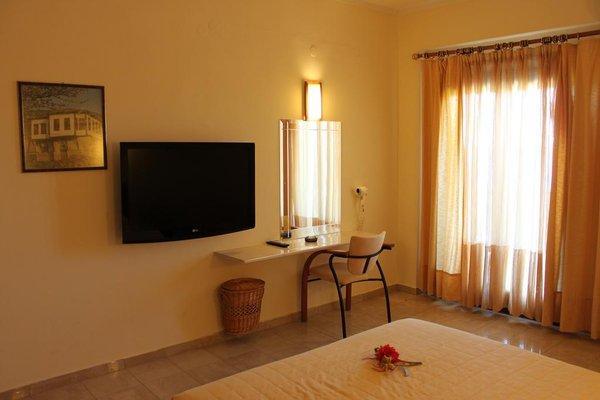 Athorama Hotel - 4