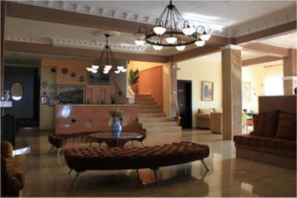 Athorama Hotel - 7