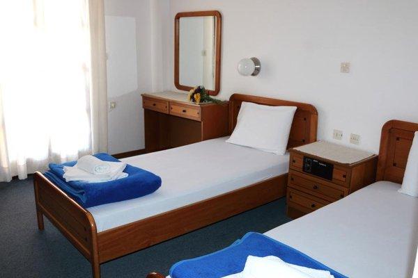 Hotel Theopisti - фото 50