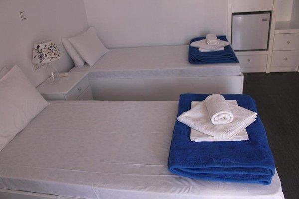 Hotel Theopisti - фото 10