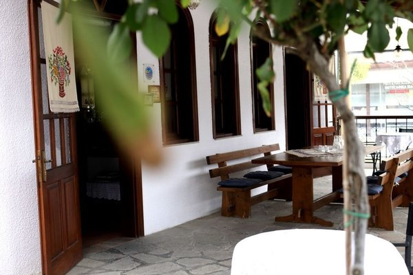 Hotel Theopisti - фото 12