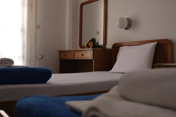 Hotel Theopisti - фото 3
