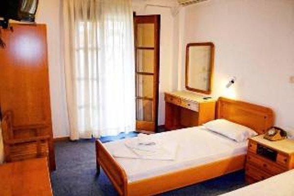 Hotel Theopisti - фото 6