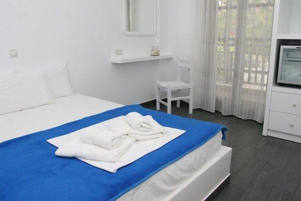 Hotel Theopisti - фото 7