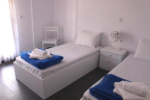 Hotel Theopisti - фото 8