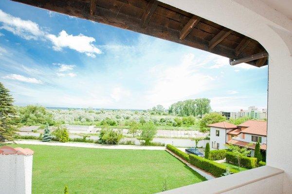Вила Сан Марко (Villa San Marco) - фото 19