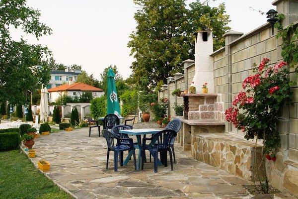 Villa Valentina (Вила Валентина) - фото 19