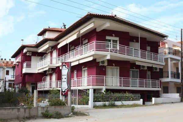 Hotel Nikos - фото 30