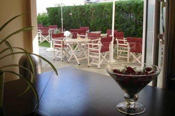 Hotel Nikos - фото 3