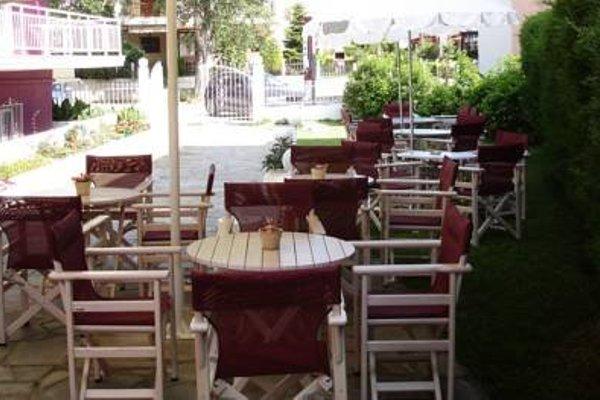 Hotel Nikos - фото 6
