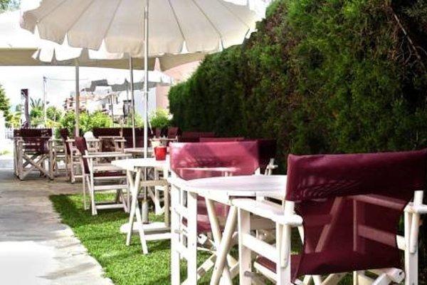 Hotel Nikos - фото 7