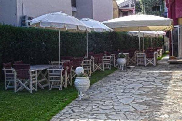 Hotel Nikos - фото 8