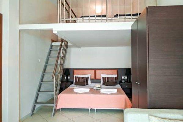 Meliton Inn Hotel & Suites - фото 16