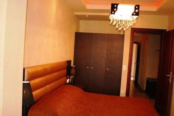 Meliton Inn Hotel & Suites - фото 8