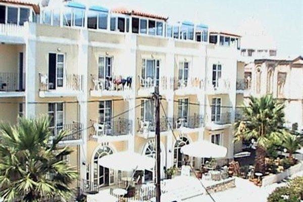 Amanda Hotel - фото 43