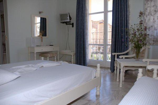 Amanda Hotel - фото 3