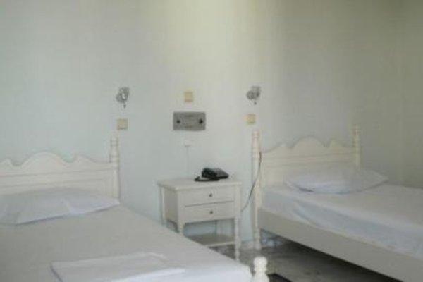 Amanda Hotel - фото 6
