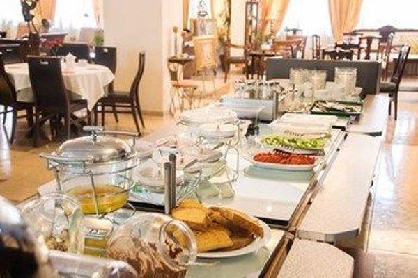 Aegeon Hotel - 10