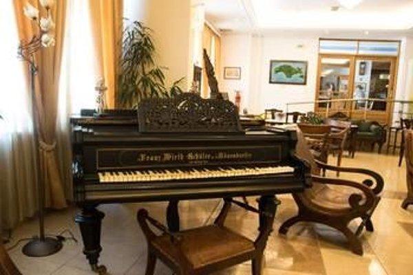 Aegeon Hotel - 13