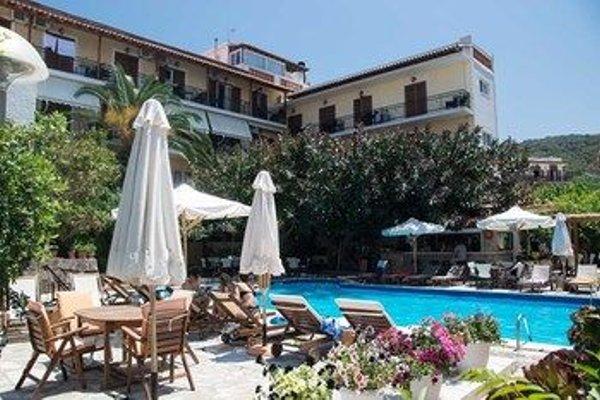Aegeon Hotel - 19