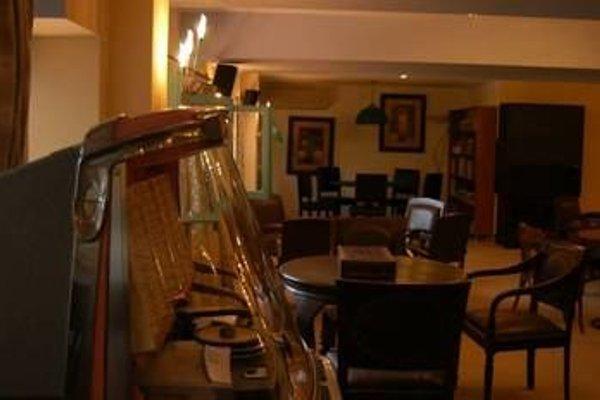Aegeon Hotel - 9