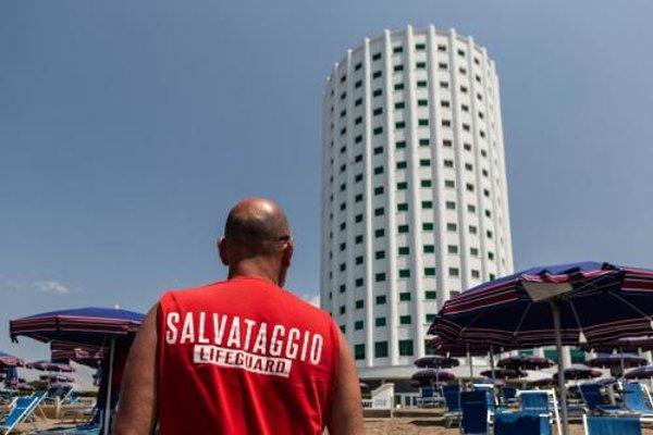 Villaggio Torre Marina - фото 12