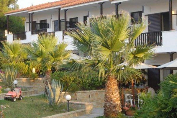 Villa Madeleine - 19
