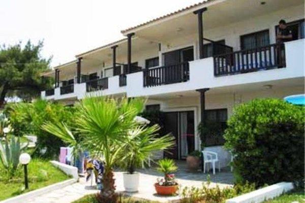 Villa Madeleine - 21