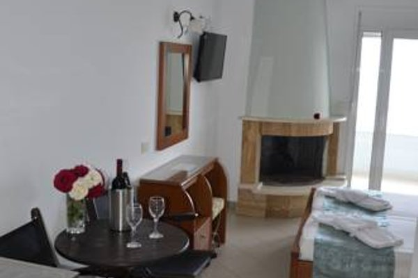 Kiwi Hotel - фото 13