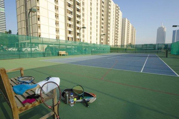 The Apartments, Dubai World Trade Centre Hotel Apartments - фото 17
