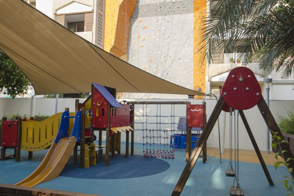 The Apartments, Dubai World Trade Centre Hotel Apartments - фото 18