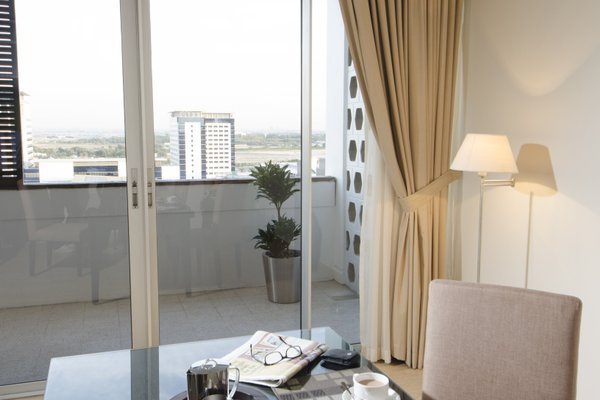 The Apartments, Dubai World Trade Centre Hotel Apartments - фото 3
