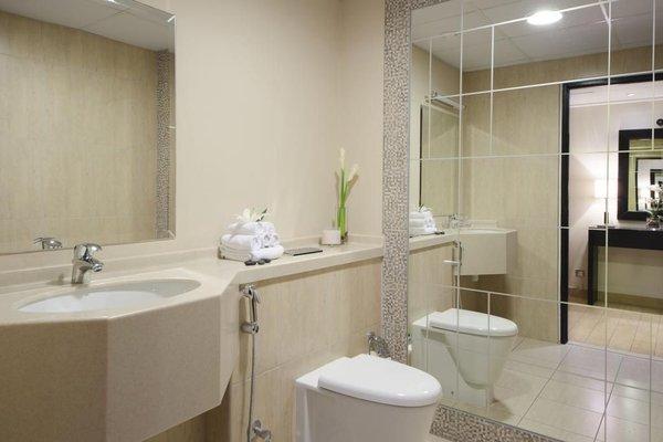 The Apartments, Dubai World Trade Centre Hotel Apartments - фото 5
