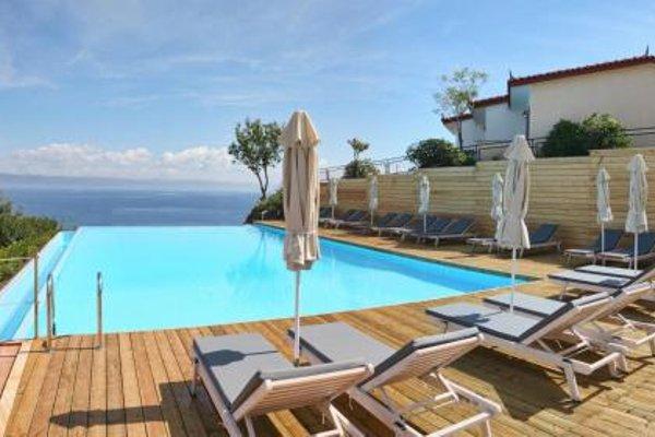 Belvedere Aeolis Hotel - фото 19