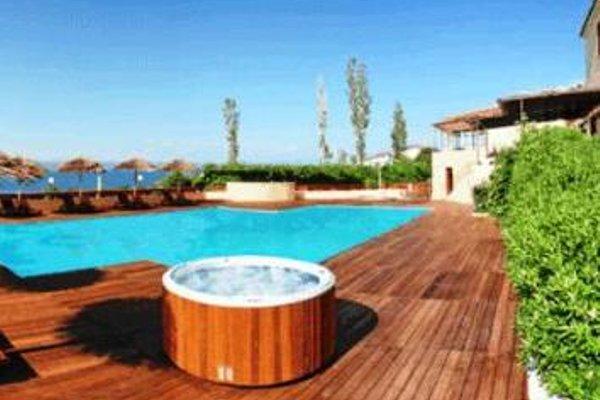 Belvedere Aeolis Hotel - фото 20