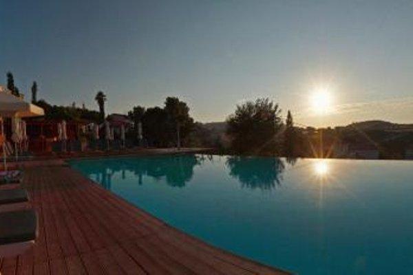 Belvedere Aeolis Hotel - фото 21