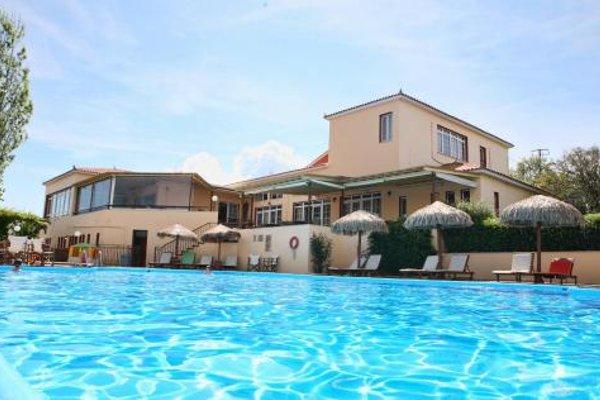 Belvedere Aeolis Hotel - фото 22