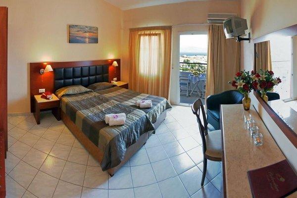 Belvedere Aeolis Hotel - фото 5